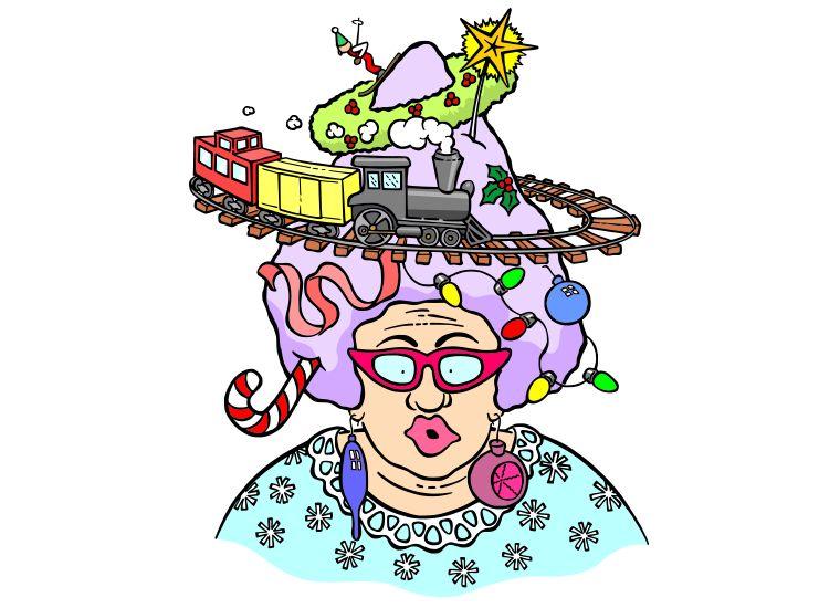 Aunt Merry