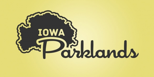 Iowa Parklands Logo