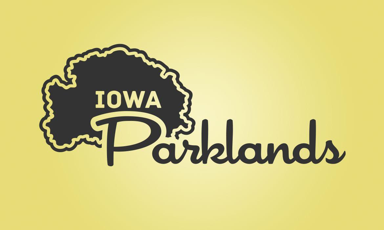 Iowa Parklands Logo