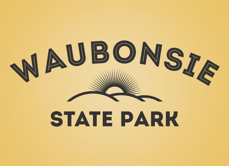 Waubonsie State Park Logo