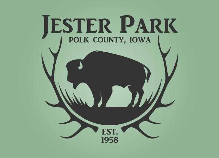 Jester Park Logo