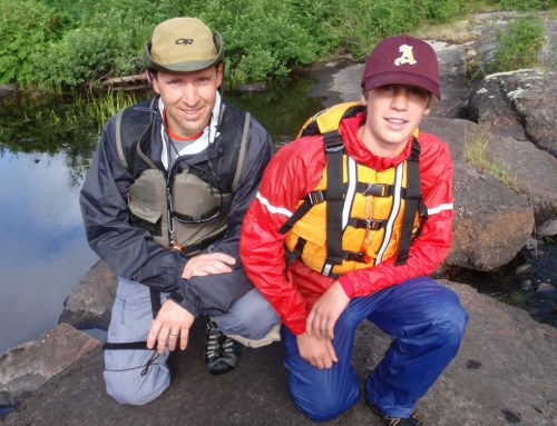 Boundary Waters – Summer 2009